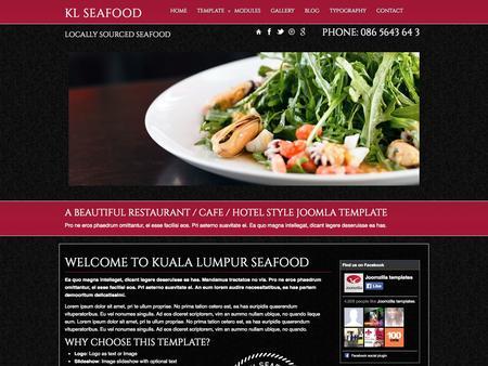 KL Seafood - Restaurant / Hotel / Cafe
