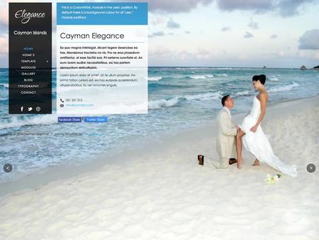 Cayman Elegance