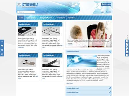 ICT Novotela II