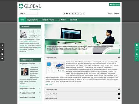 At Global Free