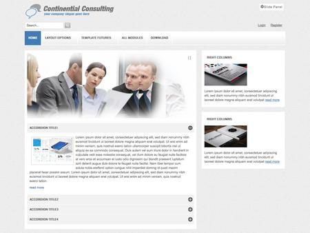 Continential Consulting