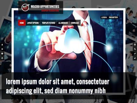 Macro Opportunities