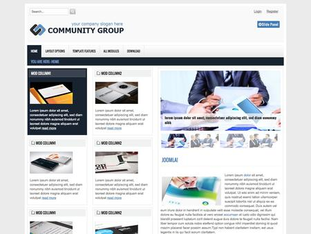Community Group - Free
