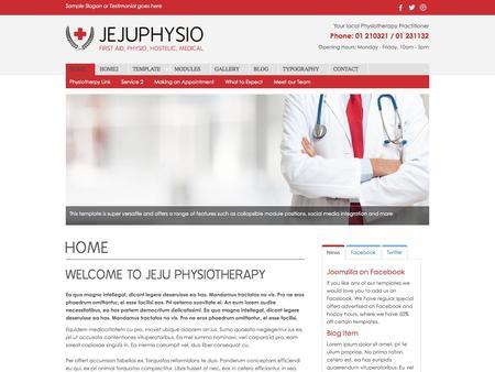 JeJu Physio