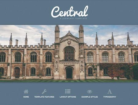 J51 - Central