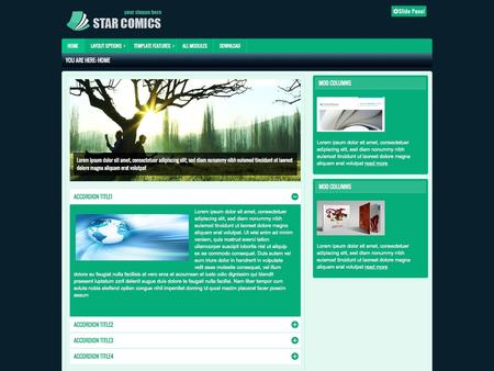 Star Comics - Bookshop