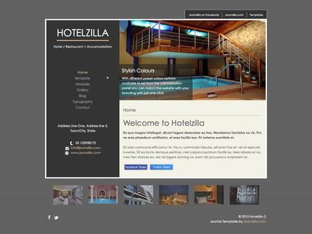 Hotelzilla 2