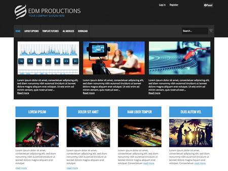 EDM Productions