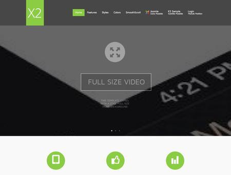 X2-Video