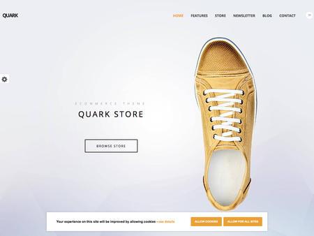 Quark Store