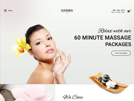 Samba Spa