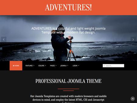 JP - Adventures