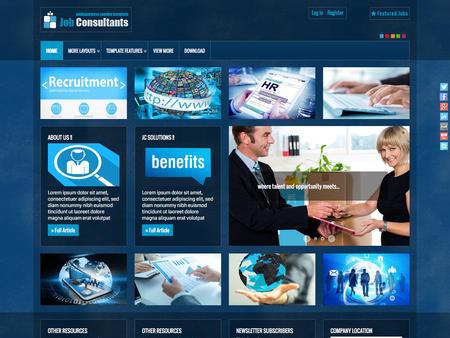 Job Consultants