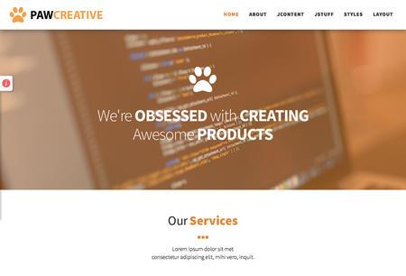 Paw Creative