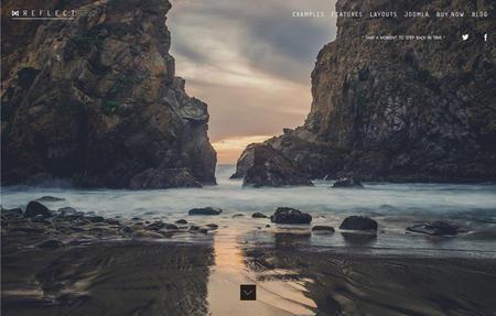 Joomlage - Reflect
