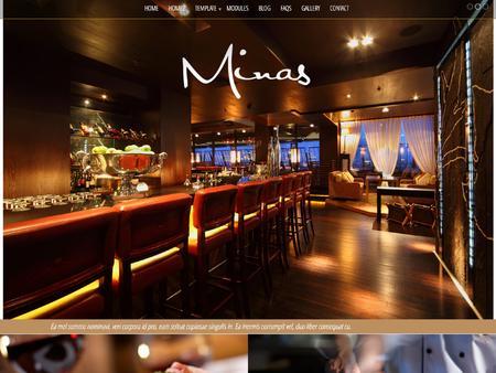 Minas Taste