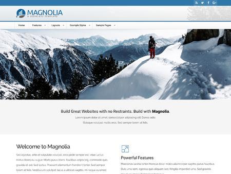 J51 - Magnolia