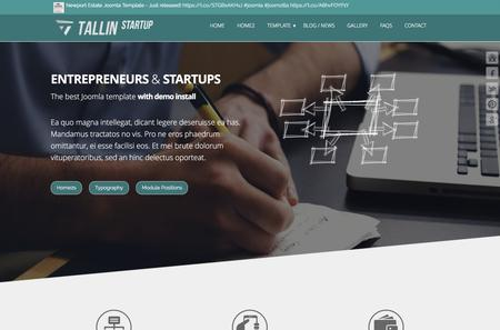 Tallin Startup