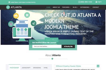 JD Atlanta