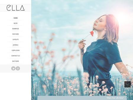 Joomlage - Ella