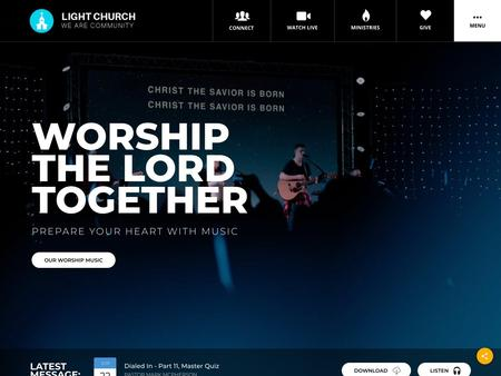 Light Church