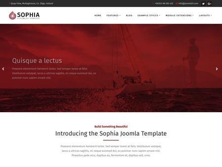 J51 - Sophia