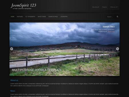 JoomSpirit 123