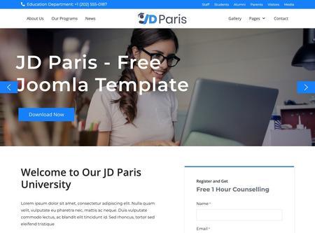 JD Paris