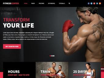 Shape5 - Fitness Center