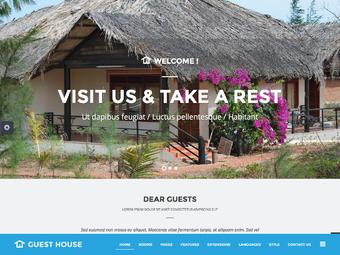 JM Guest House