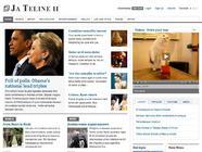 JA Teline II - Real Magazine Portal