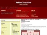 Redevo Crimson Tide j1.5