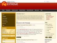 Axe Extreme