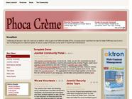 Phoca Creme