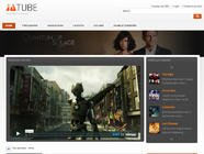 JA Tube - Modern video & media template