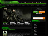 Yougames-Joomla Gaming Portal