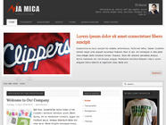 JA Mica - Personalize with 08 charming interfaces