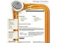 Design Crusher