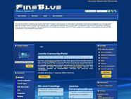 TechLine FineBlue