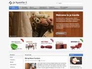 JA Kyanite - CSS Sprites for a faster Joomla site