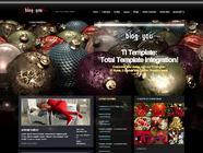 Blog You Holiday Edition