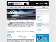 Novoleta