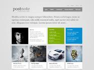 PostNote