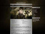 J51 - Manifest