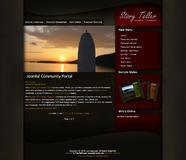 Joomlage - StoryTeller