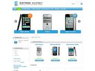 JM-Electronic-Equipment-Store