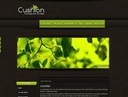 Joomlage - Cushion