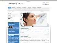 Barrecla