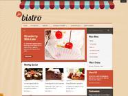 JA Bistro - Restaurant Template