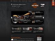 JP - American Motorcycle